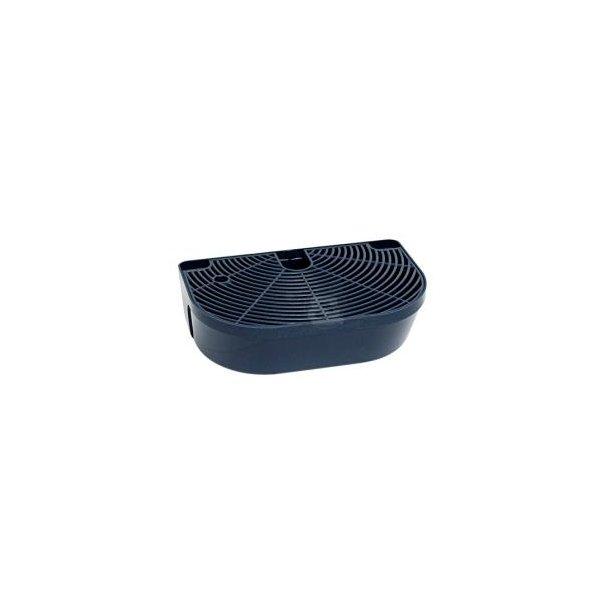 Spildbakke Granitime slushice maskine smal hængsel