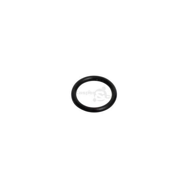 O-ring til taphane til GHZ Slush ice maskine Sort