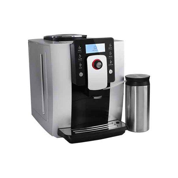 KSC 1601 Fuld automatisk kaffemaskine (Helbønner)