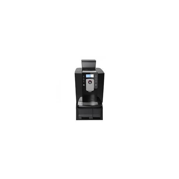 KSC 1601 Pro Fuld automatisk kaffemaskine Black