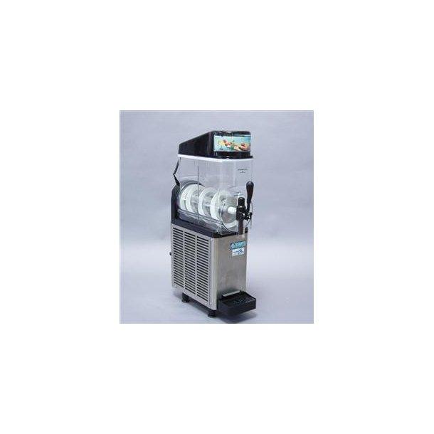Milkshake maskine m/1 beholder á 12 liter