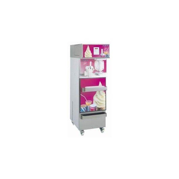 Coldelite Softice- og Milkshake maskine 202 BIB