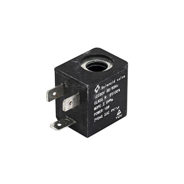 Magnetventil til SPM slush ice maskine