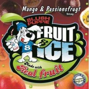 SLUSH PUPPIE - FRUIT & ICE