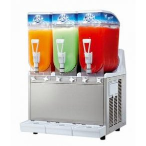 Reservedele til SPM Slush ice maskiner